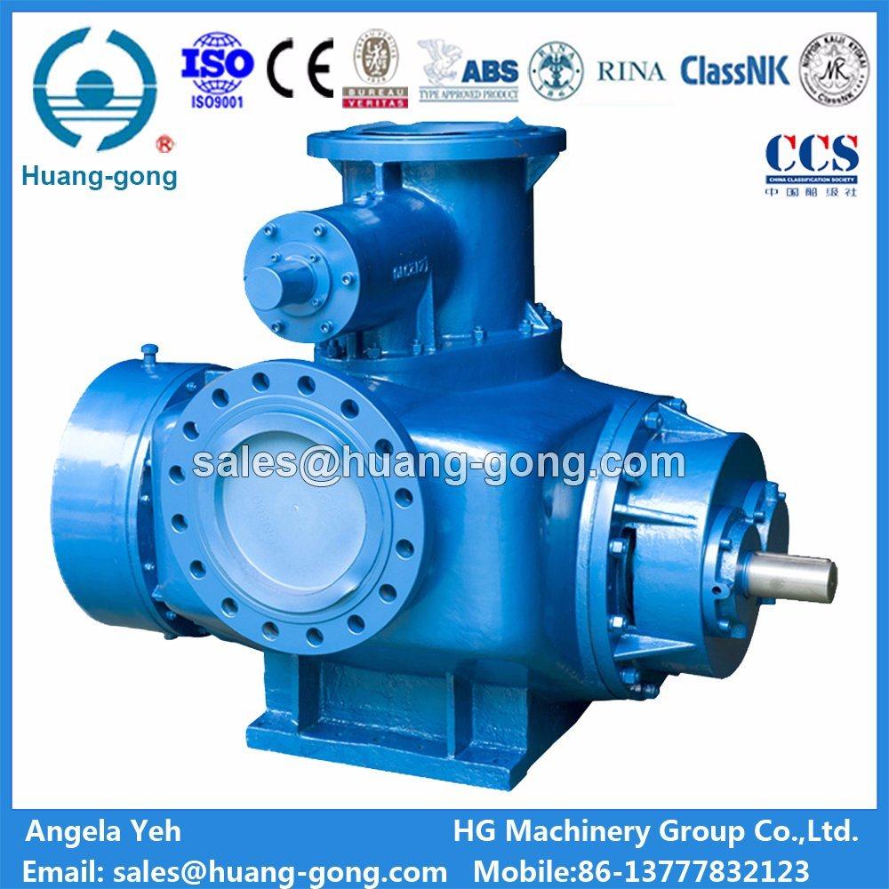 Gasoline Transfer Pump with CCS Certificate