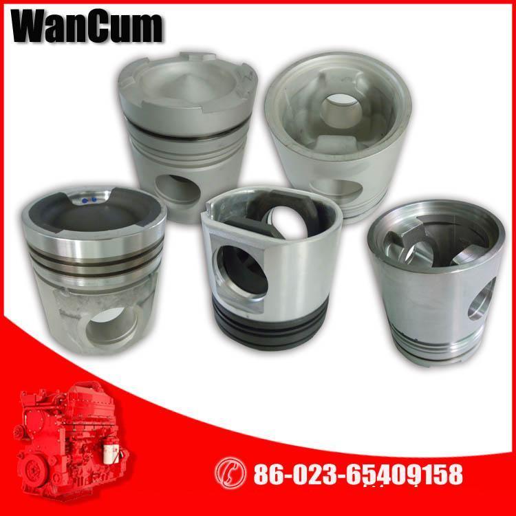 Cummins Piston Kit Parts Nta855 3048808/ K19 3096685 /K38 3031244