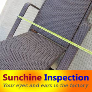 Inspection /Inspection Service / Quality Control Service / Quality Inspection Service / Well-Documented Report