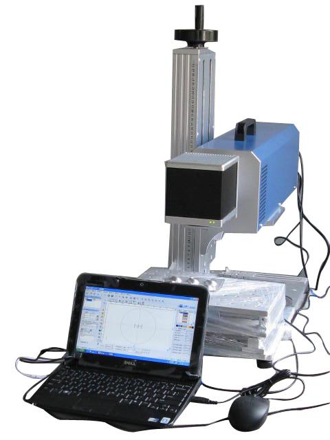 Laser Marking Machine (MARK-C10A/C10B)