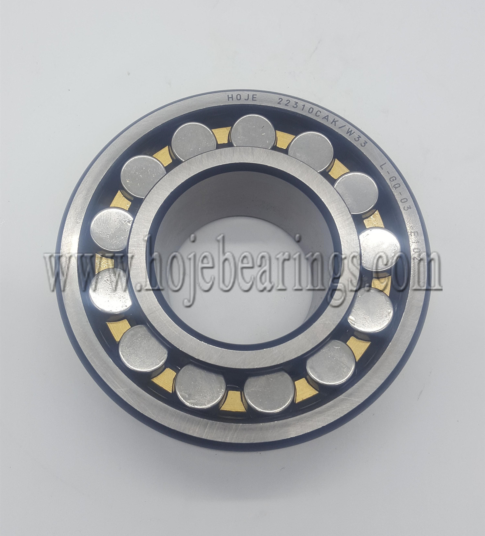Auto Spare Parts NSK Original Spherical Roller Bearing 22311