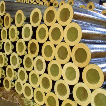 China fiberglass insulation pipe kd c 012 china glass for Fiberglass insulation sizes