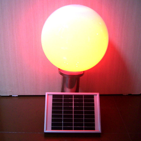 Solar Wall Lights Photos & Pictures
