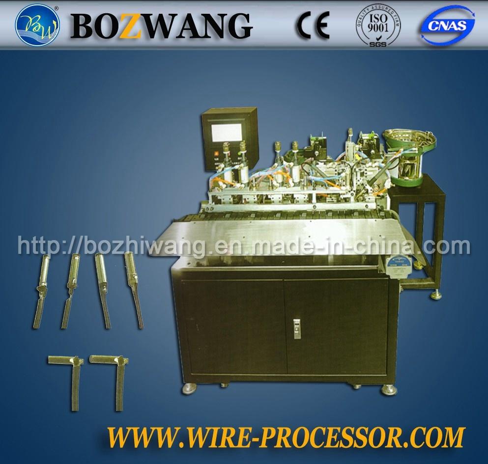 108DC Terminal Tinned Welding Machine, Wire Tinning Soldering Machine
