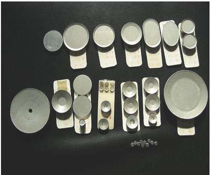 Aluminium Slug / Circle Sheet / Plate
