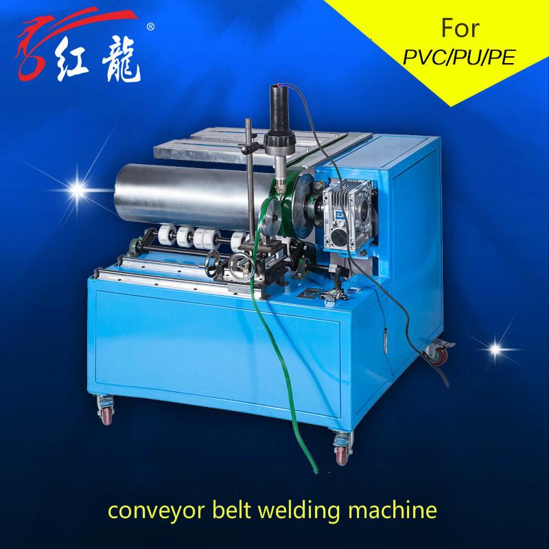 Welding Machine for Conveyor Belt Splicing Procedure