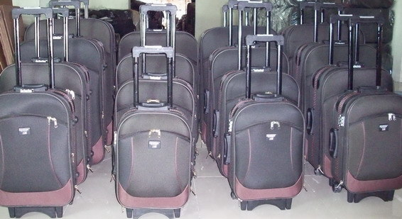 Skd Luggages (ET072)
