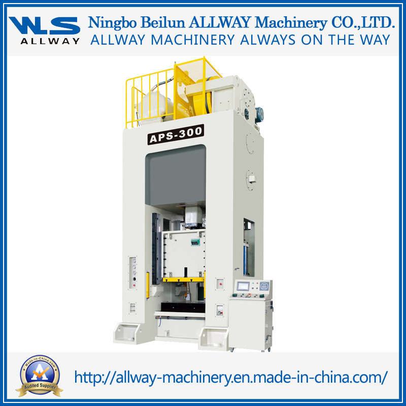 High Efficiency Energy Saving Press Machine/Punch Machine (APS-300)