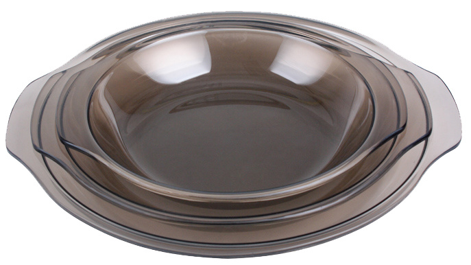Tempered Glass Bakeware