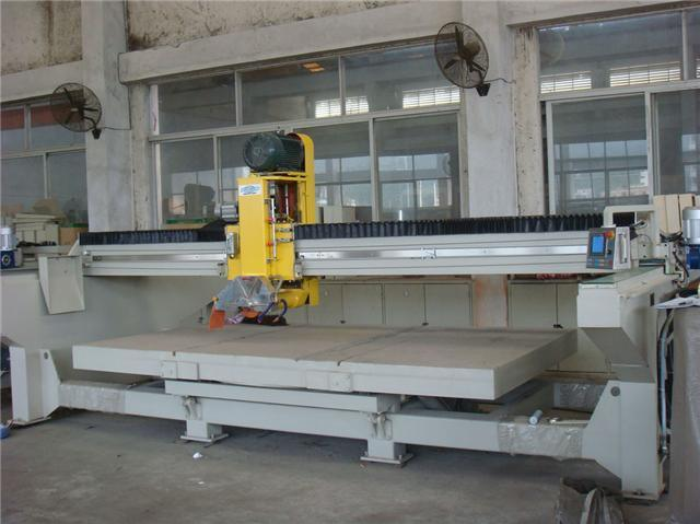 Bridge Sawing Machine Wire Saw Machine (B2B002)
