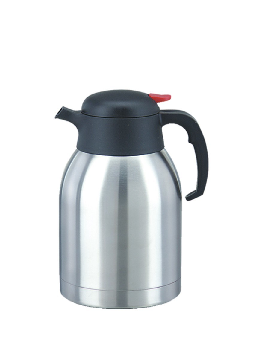 China Stainless Steel Vacuum Coffee Pot - China Vacuum Bottle, Coffee Pot