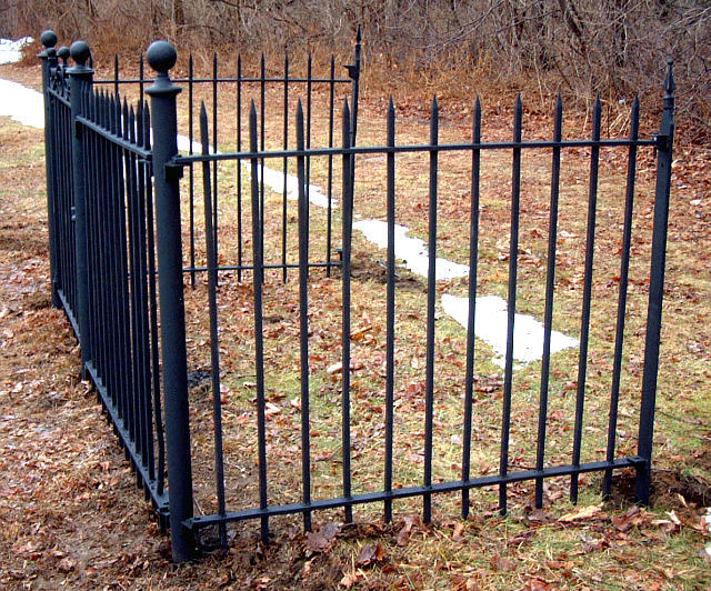 Texas Iron Fence  Gate Company