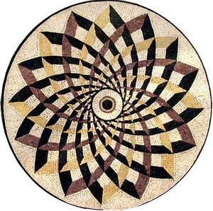 Installing Floor Tiles In Creative Floor Tile Patterns