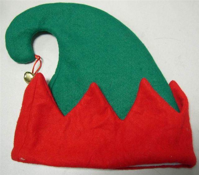 Elf Hats | New Calendar Template Site