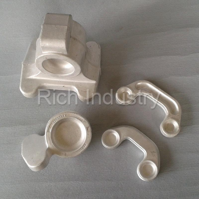 CNC Machining Aluminum 7075-T6 Parts for Custom Aluminum Machining/ Machinery Part