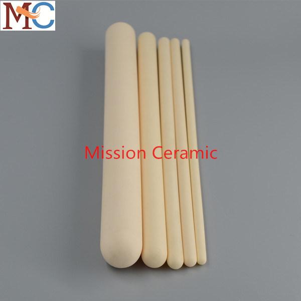 C799 Alumina Thermocouple Ceramic Tube
