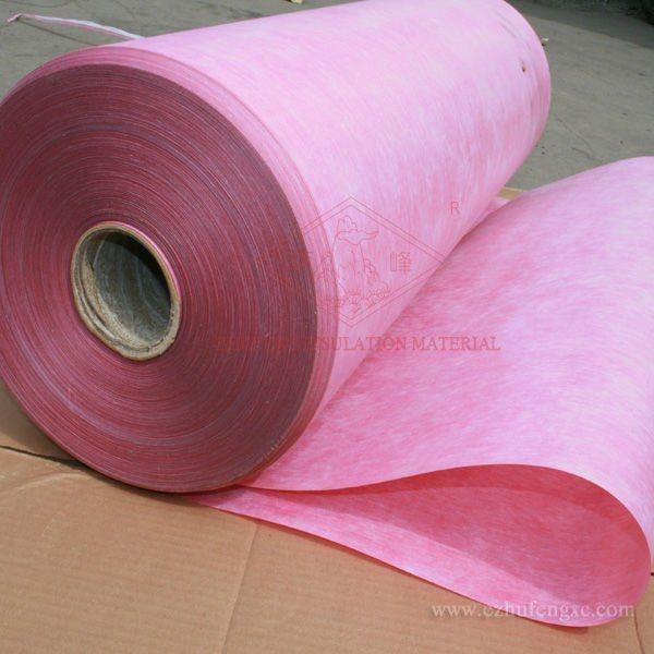 DMD F Class Insulation Material