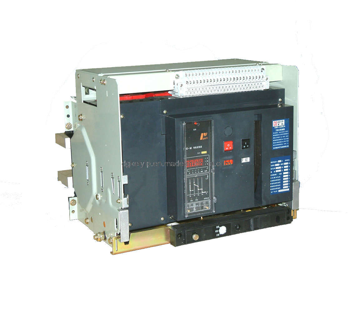 Air Circuit Breaker : China air circuit breaker acb kw