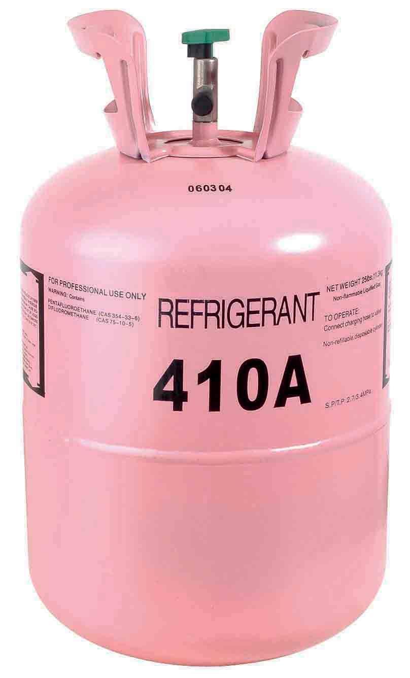Refrigerant hfc 410a