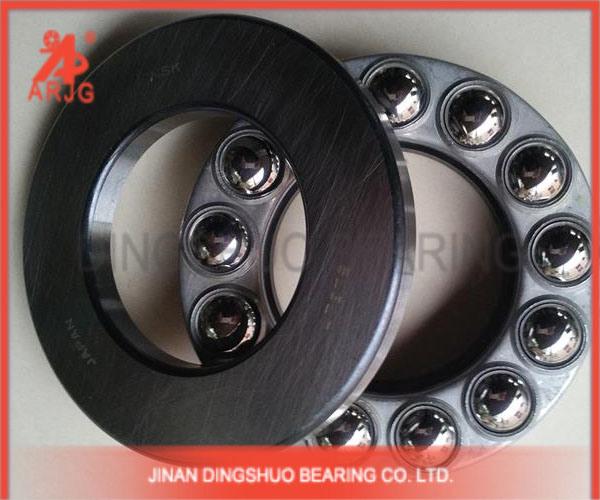 Original Imported 51316 (8316) Thrust Ball Bearing (ARJG, SKF, NSK, TIMKEN, KOYO, NACHI, NTN)