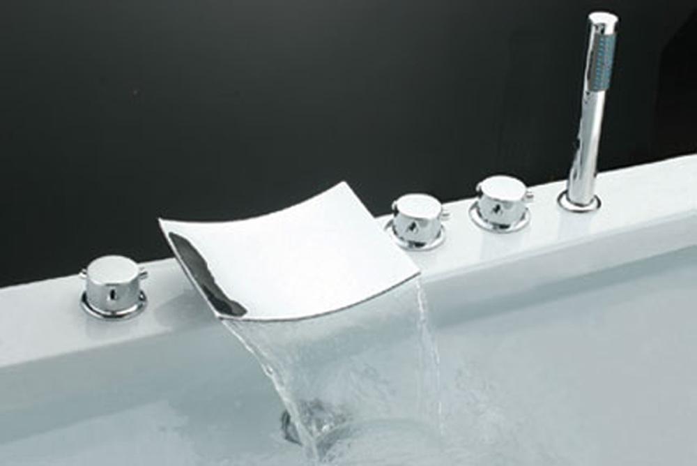 China Waterfall Bathtub Faucet Y 8009 China Faucet Tap