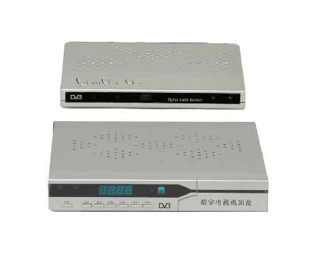 DVB-C Set Top Box
