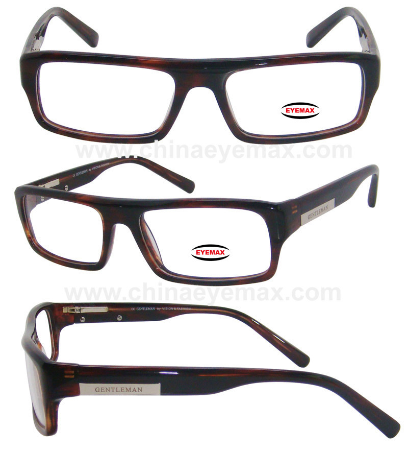 Acetate Eyeglasses Frame : Acetate Optical Frames (FA1402) - China Optical Frames ...