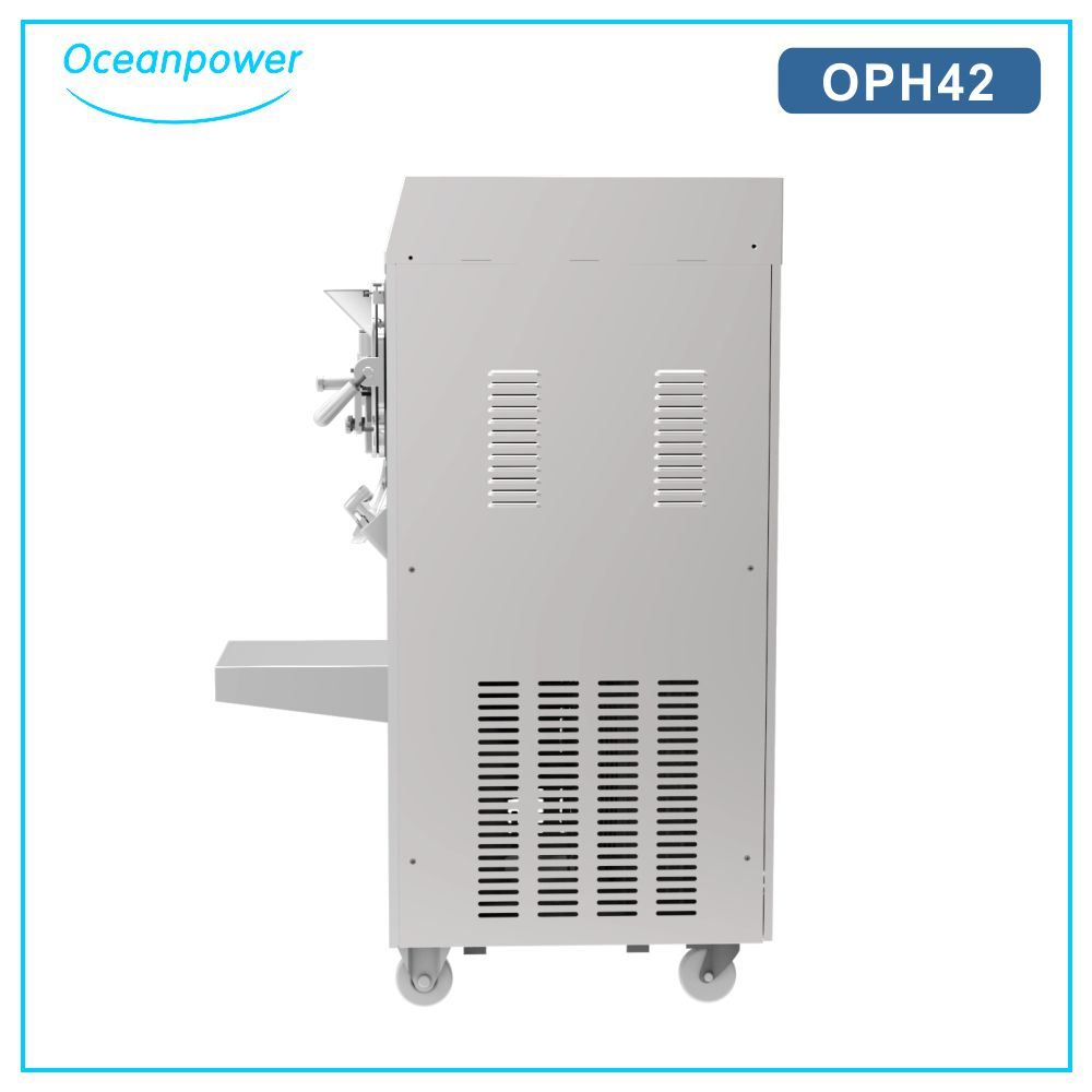 Hard Ice Cream Machine (Oceanpower OPH42)