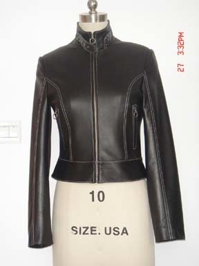 Women Leather Jackets - Ladies Corner