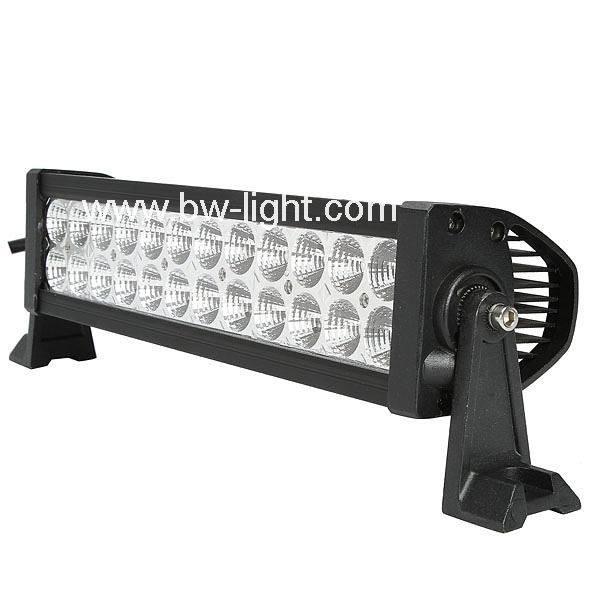 72W Waterproof CREE LED Light Bar-Work Light