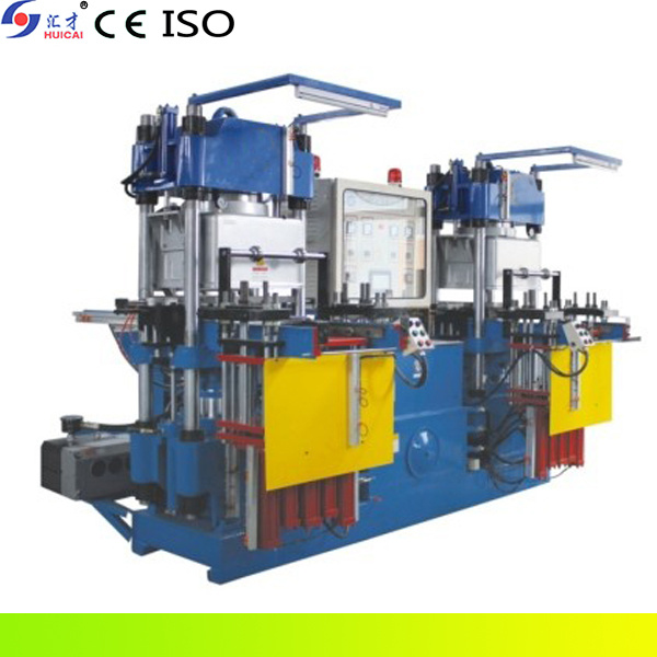 Automatic Rubber and Silicon Making Machine (ZXB-200) with CE, ISO9001