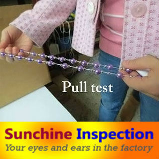 Professional Inspection Company in China