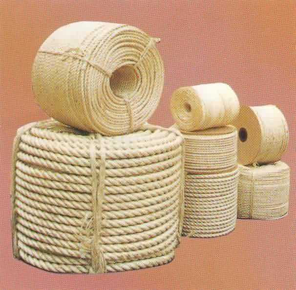 China 18mm Sisal Rope China Sisal Rope Sisal Ropes