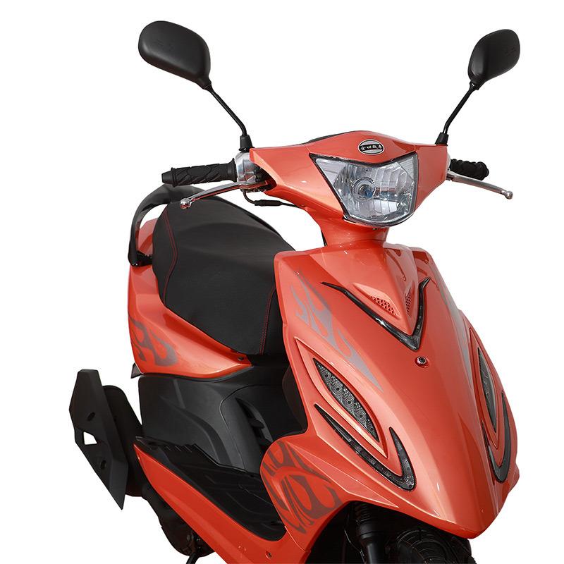 Sanyou 50cc-150cc Gasoline Scooter (GTR)