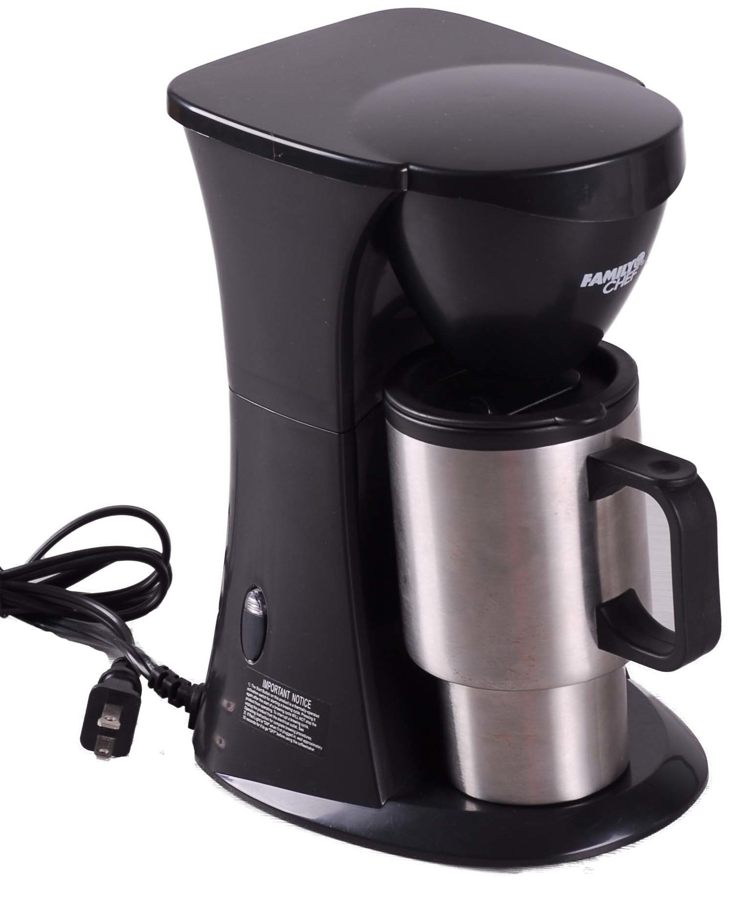 Best Coffee Maker Not Made In China : Ninja Cf086 Thermal Coffee Bar Coffee Makers For The Home Shop - Coffeemaker