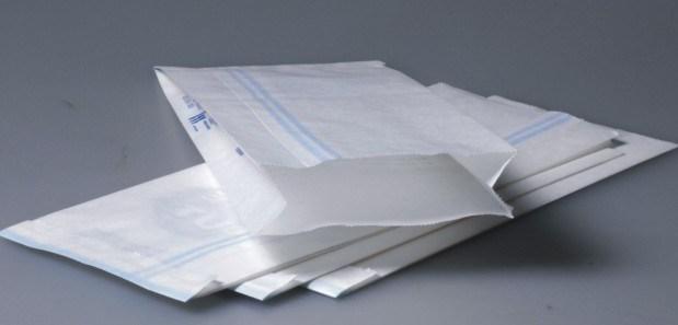Double-Fold Sterilization Paper Bag