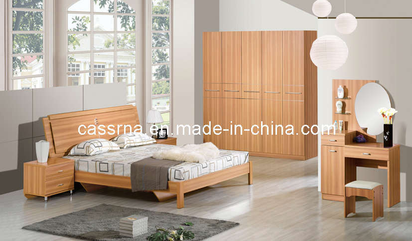 chambre a coucher chene massif moderne view images. Black Bedroom Furniture Sets. Home Design Ideas