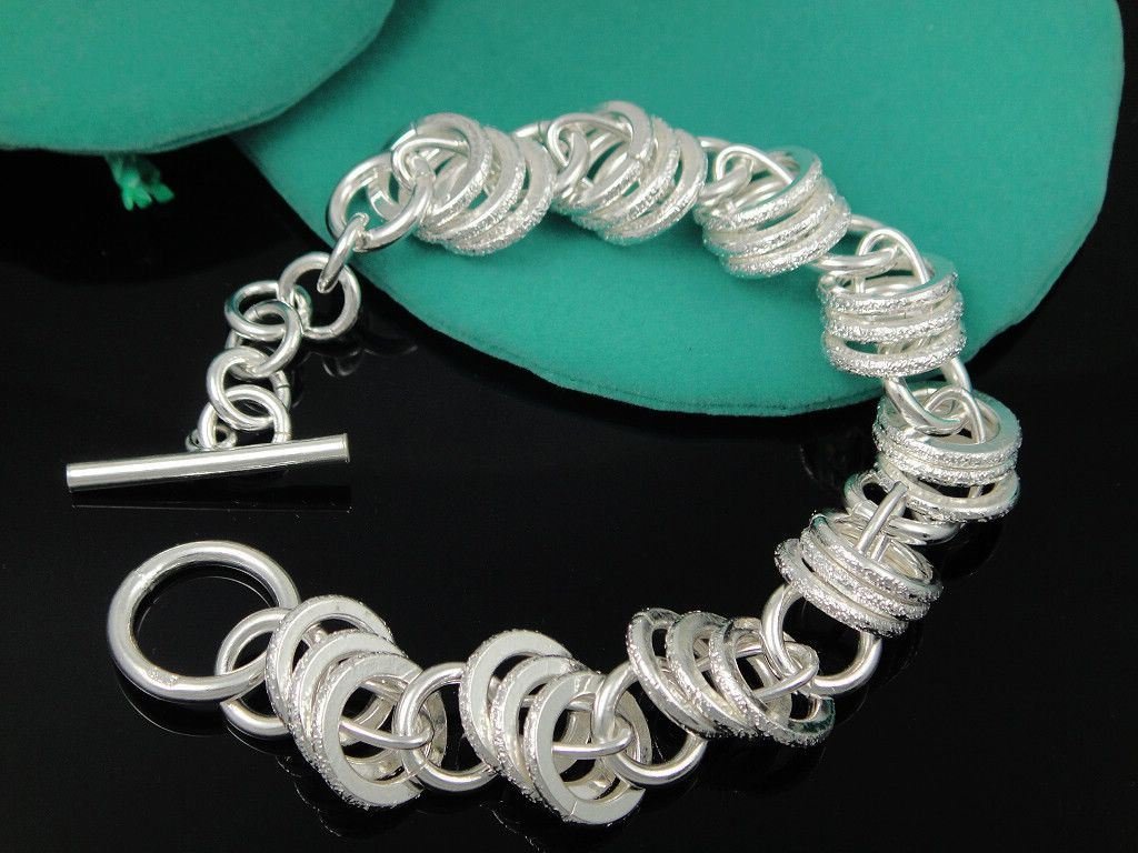STERLING BRACELETS : WHOLESALE STERLING SILVER,EARRINGS,CHARMS