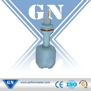 Small Plastic Float Level Switch (CX-FLM-RF20F)