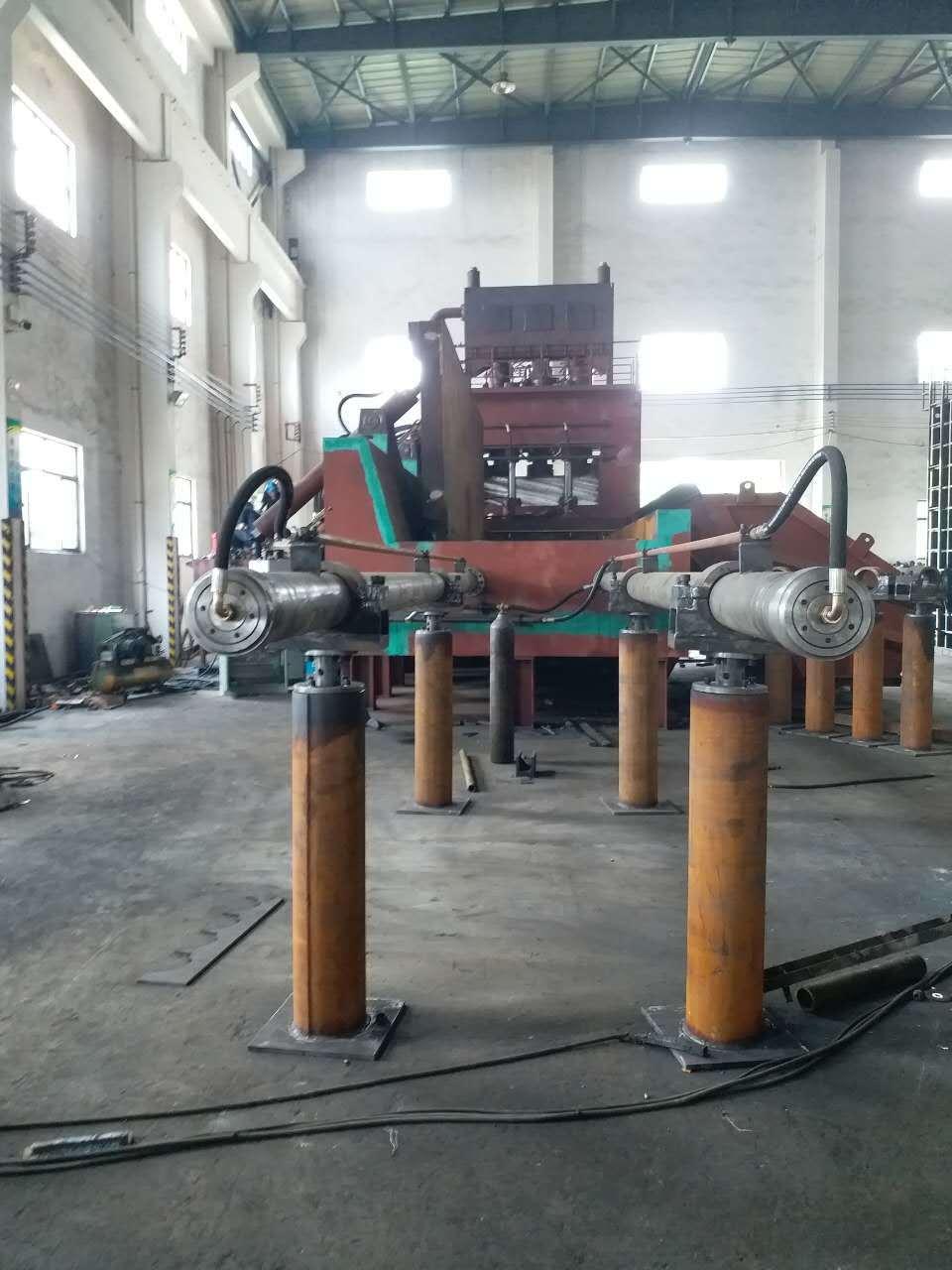 Q91-630 Heavy Duty Shear Machine