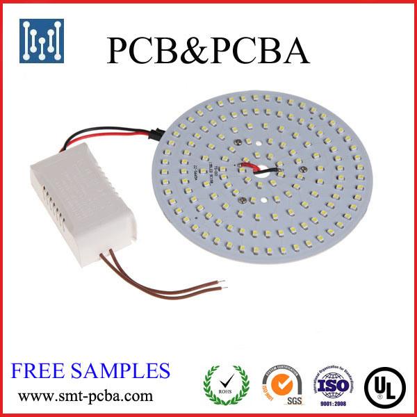 Aluminum Electronic 2835 LED PCBA