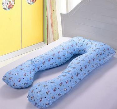 New Design Soft Pregancy Body Pillow