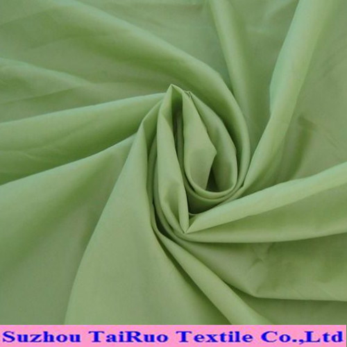 100% Nylon Taffeta for Garment with PU Coated