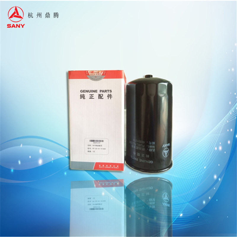 The Best Seller Diesel Filter for Sany Hydraulic Excavator