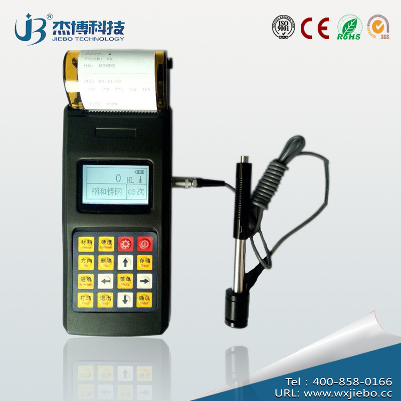 Leeb Hardness Tester Leeb130/140 CE, RoHS, ISO Certificated