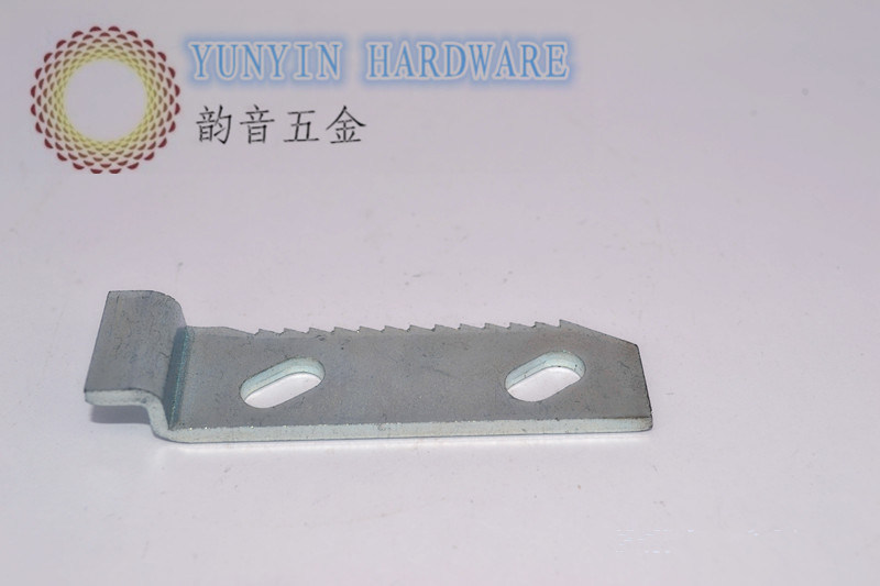 Stamping Parts Used for Electric Equipment