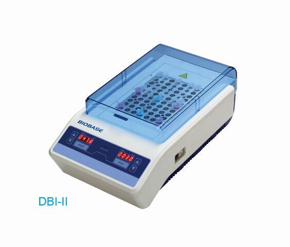 Biobase Hot Sale Dry Bath Incuabtor dBi Series