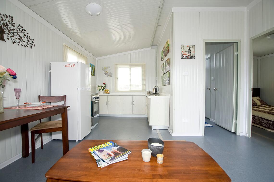 Australia Granny Gardern House