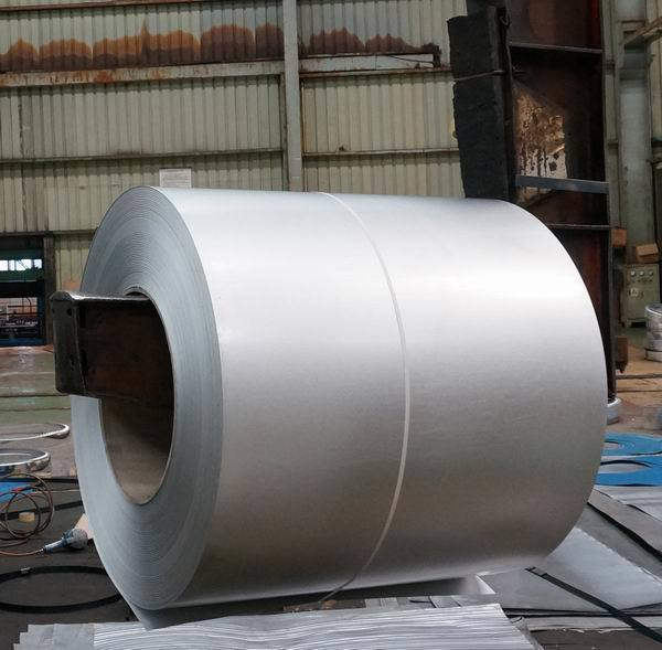 Zhejiang Produced High Quality Galvalume Steel Coil