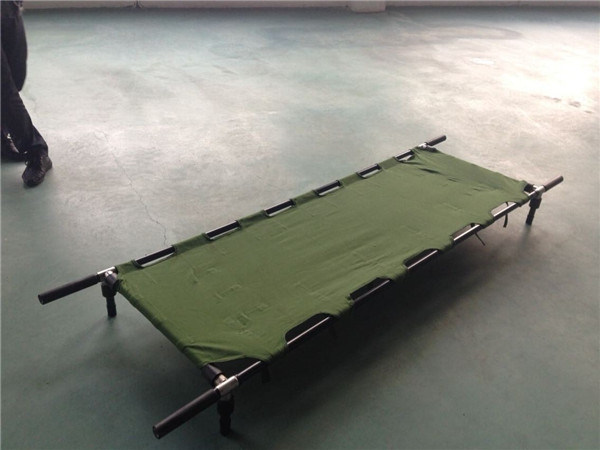 Single Carbon Fiber Stretchers for Military